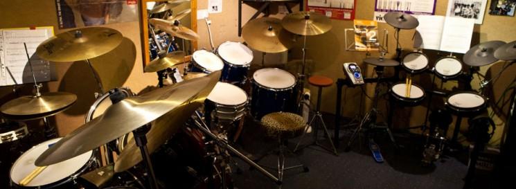 Studio 003